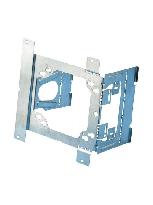 Caddy TEB23 Pre-Galvanized Steel Universal Electrical Box Bracket