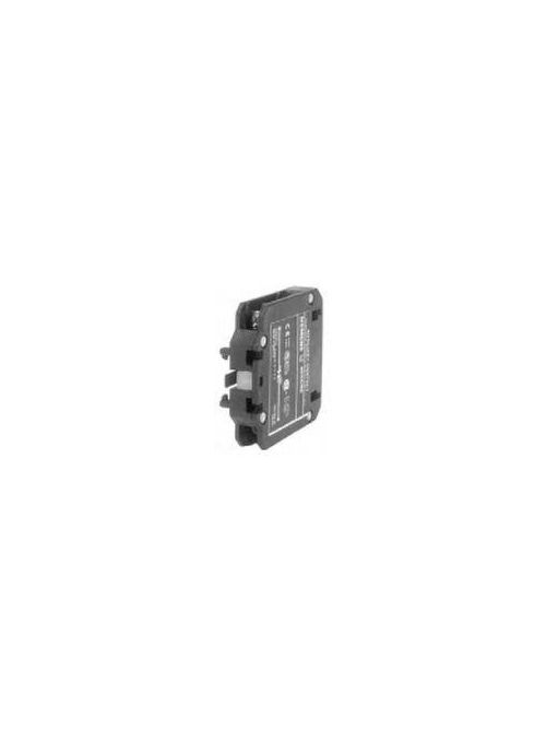 Siemens Industry 49D36098001 SPDT Side Mount Snap-On Contactor Auxiliary Interlock