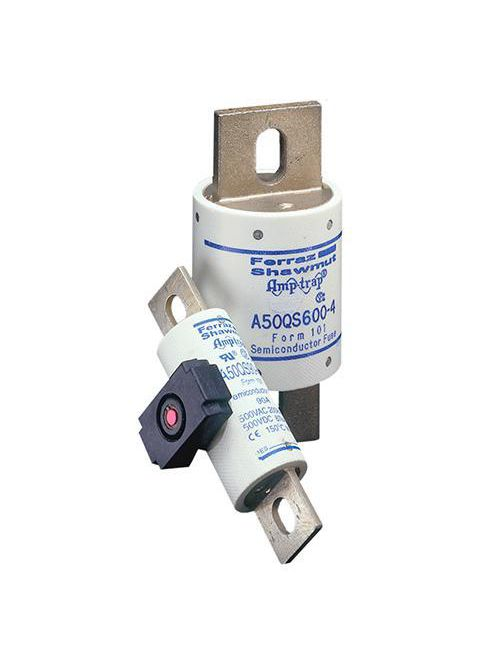 Ferraz Shawmut A50QS350-4 38.1 x 110 mm 350 Amp 500 Volt Semiconductor Protection Fuse