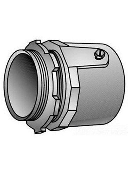 O-Z/Gedney 28-150 1-1/2 Inch Set Screw Rigid Conduit Connector