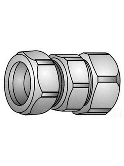 O-Z/Gedney 30-125 1-1/4 Inch Rigid Conduit Compression Coupling
