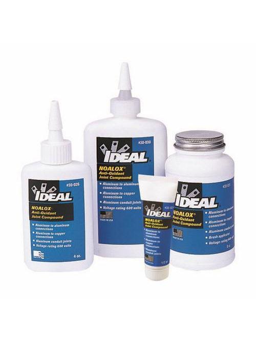 Ideal Industries 30-024 1/2 oz Tube Anti-Oxidant Compound