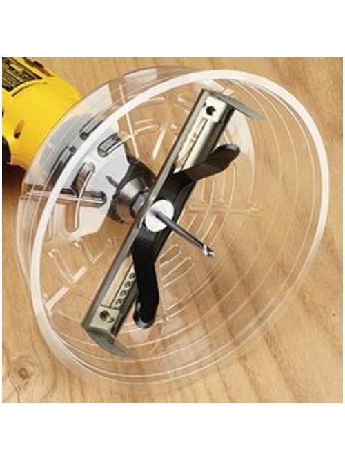 Ideal Industries 35-598 2-1/2 to 7 Inch Adjustable Can Light Hole Saw