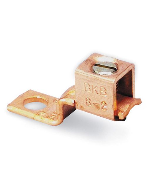 Blackburn BTC0208 Offset Copper Mechanical Connector