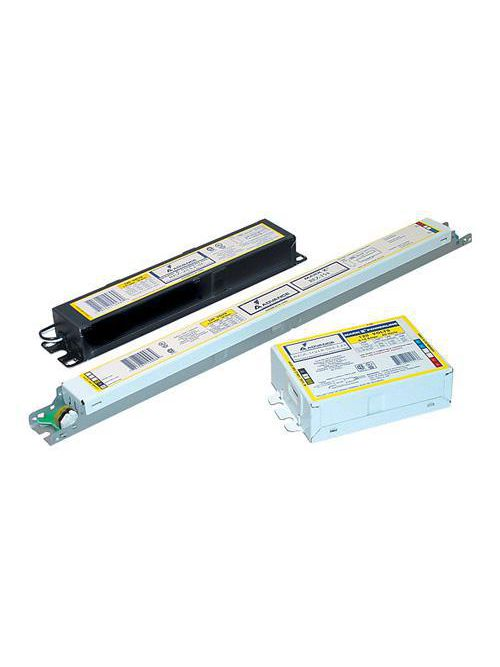 Advance VEZ2Q26M2BS35M 277 VAC 60 Hz 26 W 4-Pin 2-Lamp Electronic Dimming Ballast
