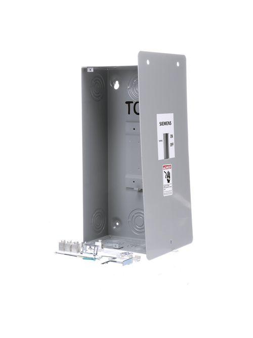 Siemens Industry E2N1F 15 to 100 Amp NEMA 1 Flush Enclosure