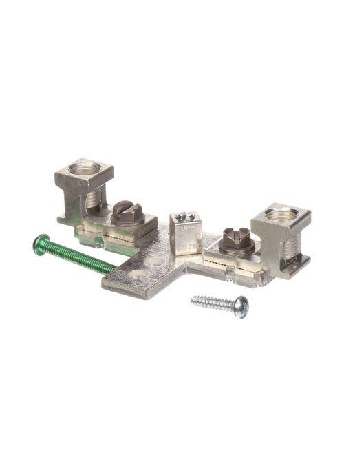Siemens Industry HN623 60/100 Amp Standard Safety Switch Neutral Kit