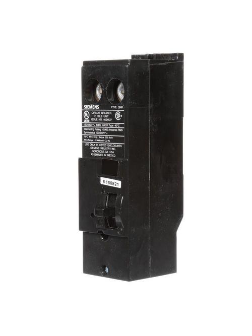 Siemens Industry QN2150R 2-Pole 150 Amp 120/240 VAC 10 kA Circuit Breaker
