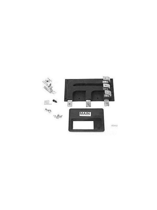 Siemens Industry SMLKA3 480 Star/277 Volt 400/600 Amp 3-Phase 3/0 AWG to 500 MCM Aluminum/Copper Panelboard Lug Kit