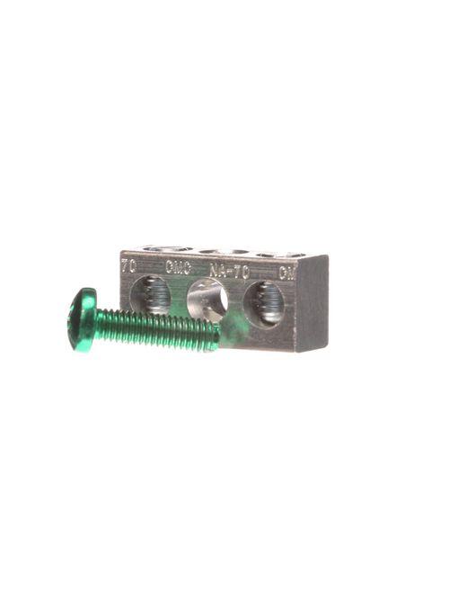 Siemens Industry GSGK60 30 to 60 Amp Ground Lug Kit