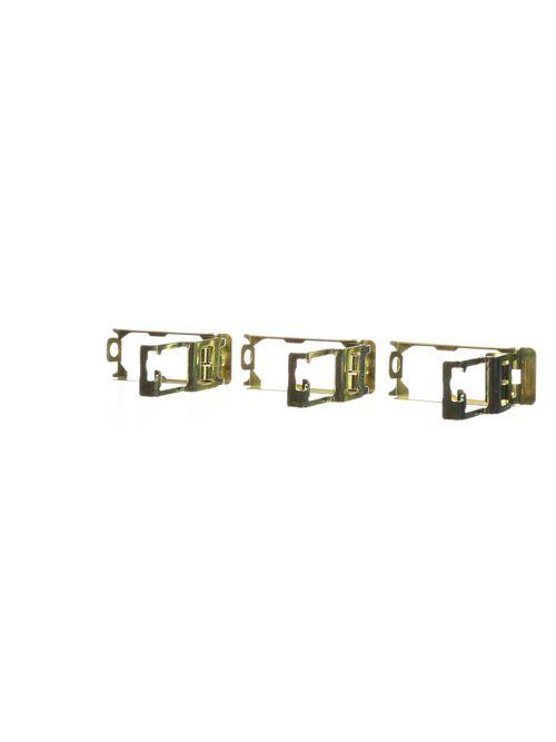 Siemens Industry ECPLD1 1 Inch 1-Pole Twin Breaker Padlocking Device