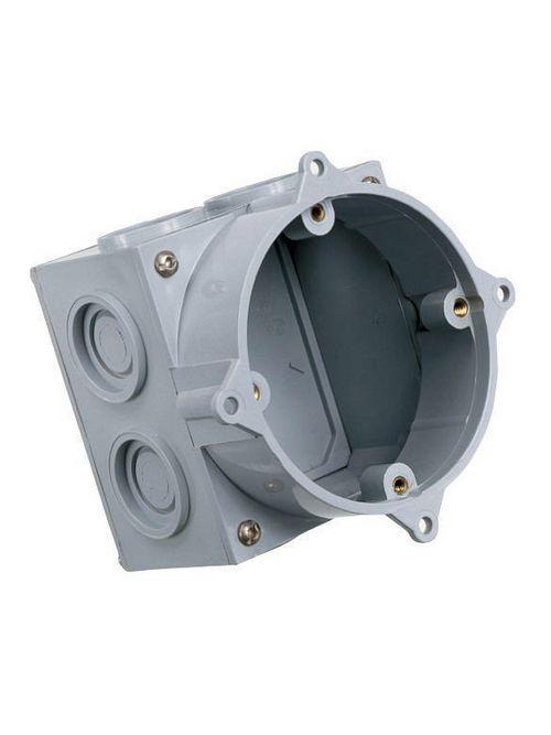 IPX 089460 PVC SLAB BOX KWIKON
