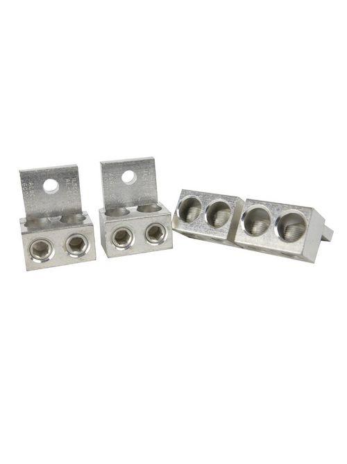Milbank 11367 K3083 600 MCM Twin Connector Kit