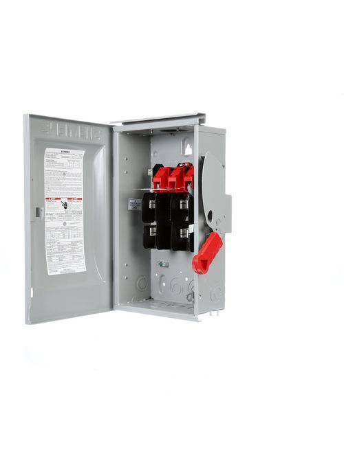 Siemens Ca HFC222NR HD, 3R, 60A, 2P