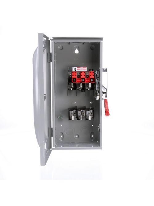 Siemens Ca HFC363R CSA 100A 3P 3W 6