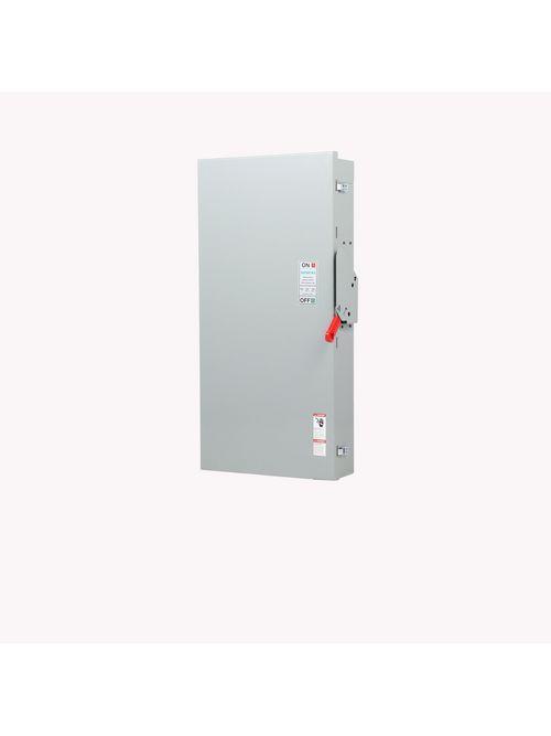 Siemens Ca HF366A 600A 3P 600V 3W F