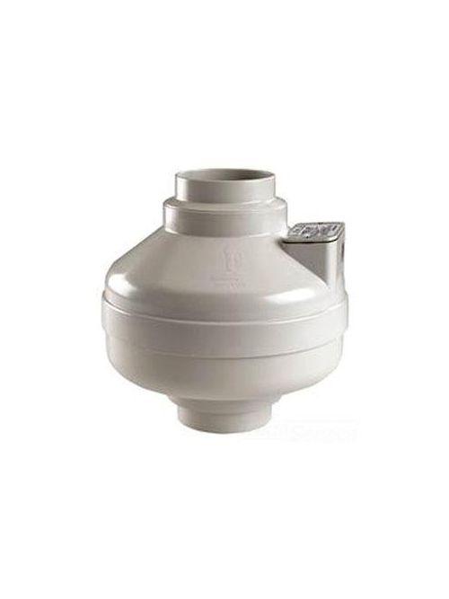 Broan ILRF 0.8 Amp 150 CFM 10 x 3-7/8 x 4-7/8 Inch Ventilation Fan