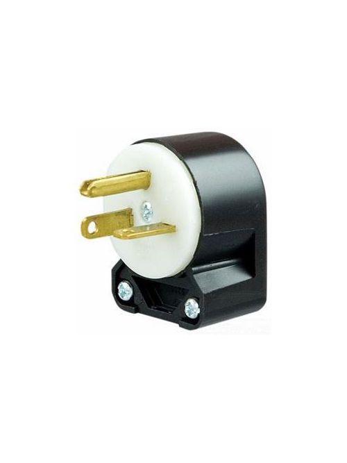 EWD 5466AN Plug Angle 20A 250V 2P3W
