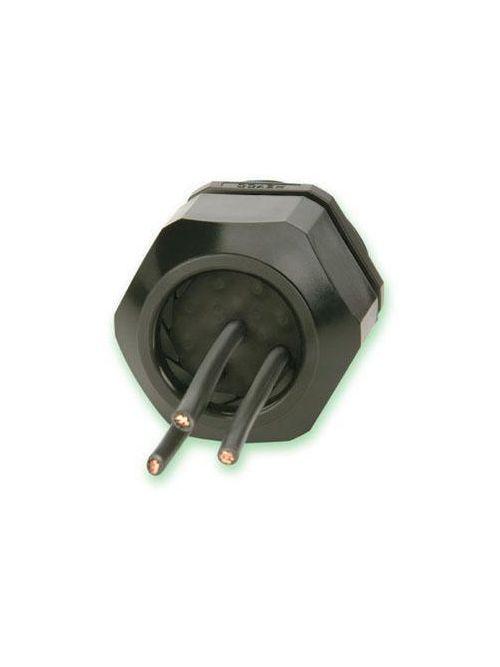 Thomas & Betts M8437GBK-SM 5-9 AWG Heyco Solar Masterhead Cord Grips