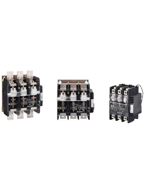 Allen-Bradley 1102C-COB93 400 Amp 1500 Volt Vacuum Contactor