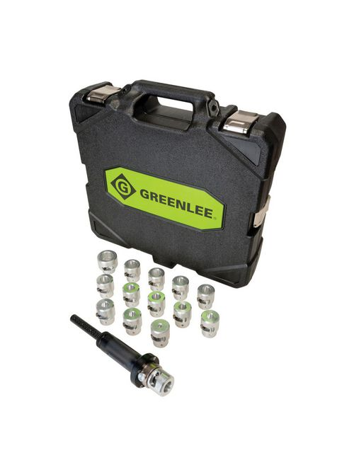 Greenlee GTS-THHN Copper Cable Stripper Bushing Kit