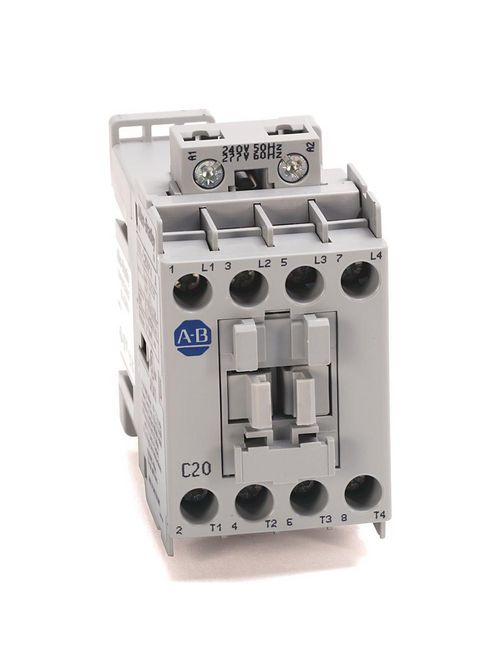 A-B 100L-C20NJ4-90 Lighting Contact