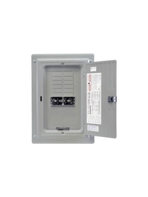 Reliance Controls Corp. TRC1003D Transfer Panel
