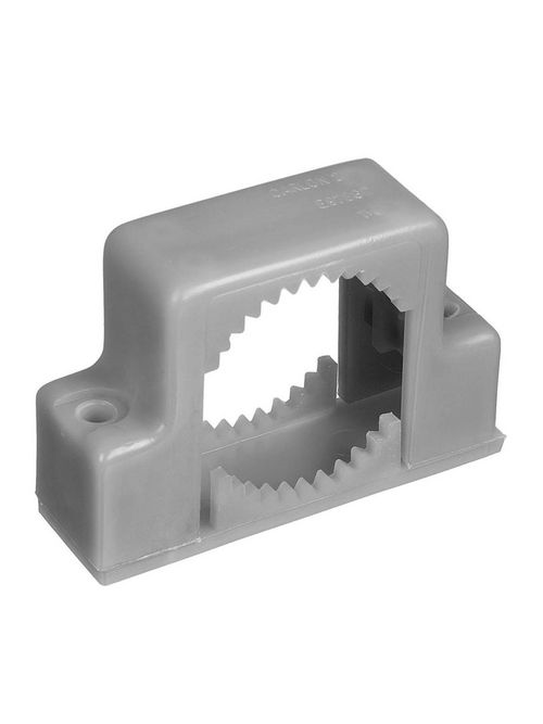 CL E978HC-CAR 1-1/2 INCH 2 HOLE SNA