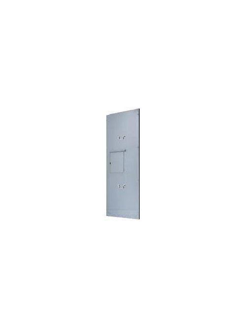 Square D EZM11000CBU 120/240 VAC 1000 Amp 1-Phase 3-Wire Underground Feed Meter Center Circuit Breaker