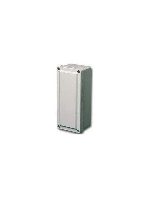 Stahlin (RobRoy) CF644 6.63 x 3.81 x 3.89 Inch NEMA 4X Fiberglass Junction Box