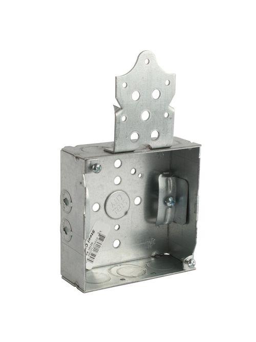 Steel City 52151-BN Steel Box