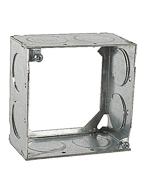 Steel City 53171-1 Square Extension Ring