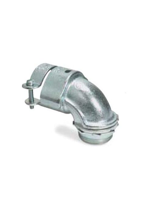 Thomas & Betts 266-TB 3/8 Inch 90 Degree Connector