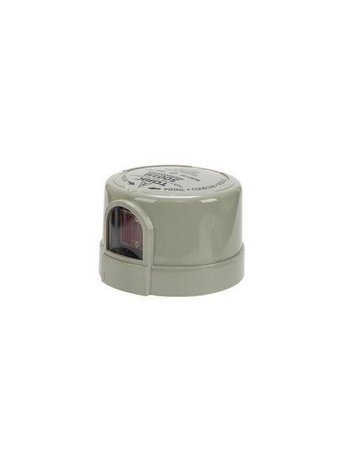 Tork 5001M 105/130 VAC 2000 W Tungsten Gray Surge Arrester Photocontrol