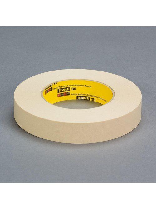 3M Scotch Painting Masking Tape 231 2 Inch x 60 Yard Masking Tape