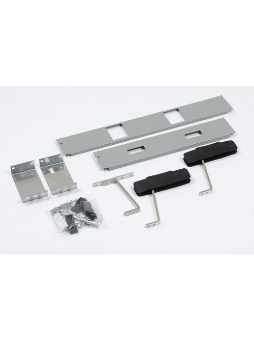 Siemens Industry 6E62 E Frame Circuit Breaker and FC Switchboard Mounting Kit