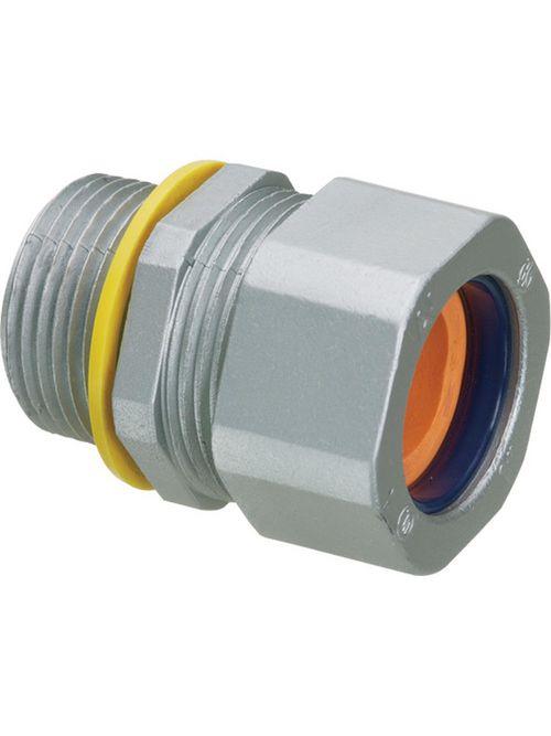 Arlington CG1001000 .875 to .1000 Inch 1 Inch Cord Connector