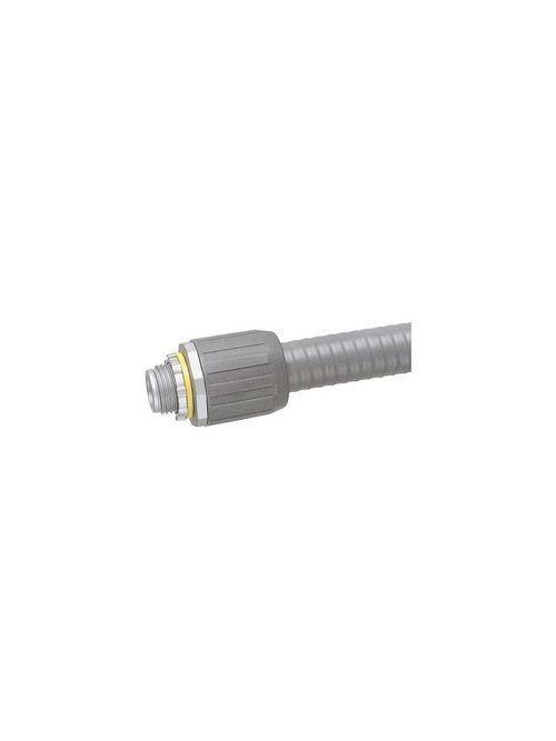 Arlington LT10 1 Inch Liquidtight Push In Connector