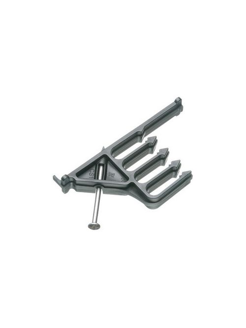 ARL CS14 CABLE SUPPORT W/NAIL 250