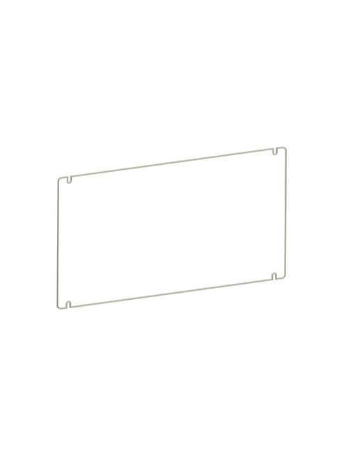RAB GDFXLED78P POLYCARBONATE SHIELD