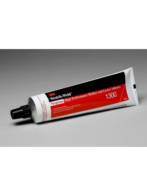 3M Industrial Safety 1300-5oz Tube Rubber and Gasket Adhesive