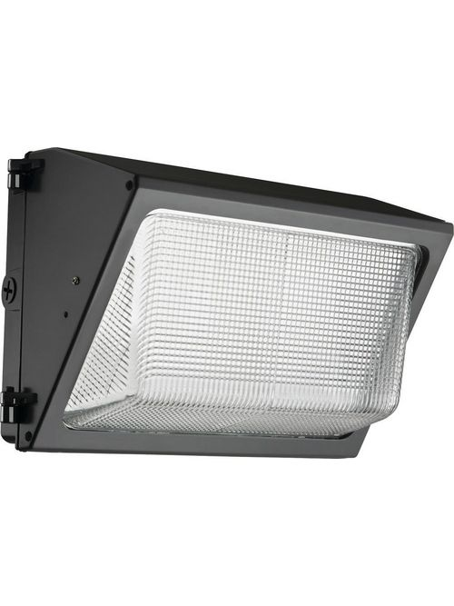 Lithonia TWR1-LED-ALO-40K-MVOLT-DDBTXD LED Luminaire, Adjustable Lumen Output, 4000K, 120-277V, Textured Dark Bronze