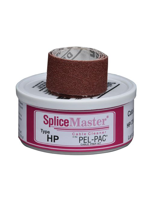American Polywater HP-T369/S Cable Cleaning Prep Kit with Sandpaper