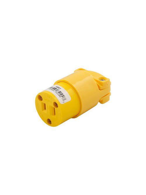 EWD 4882-BOX Conn 15A 125V 2P2W Vin