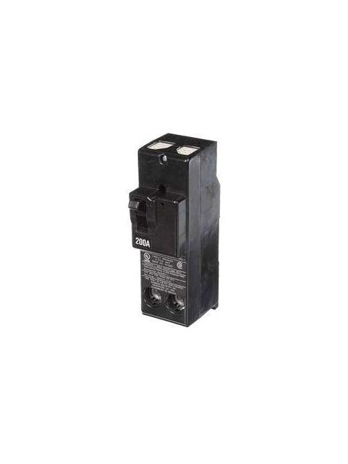 Siemens Industry MPD2175 120/240 Volt 175 Amp 10 kA 2-Pole Type MD-T Circuit Breaker