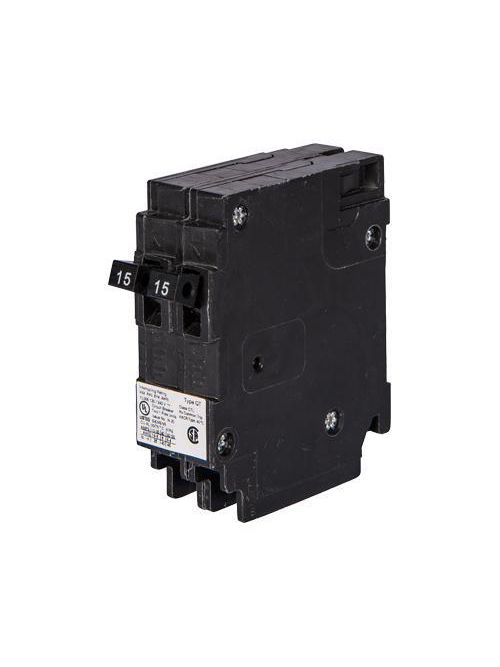 S-A Q2020U BREAKER 20/20A 1P 120V 1