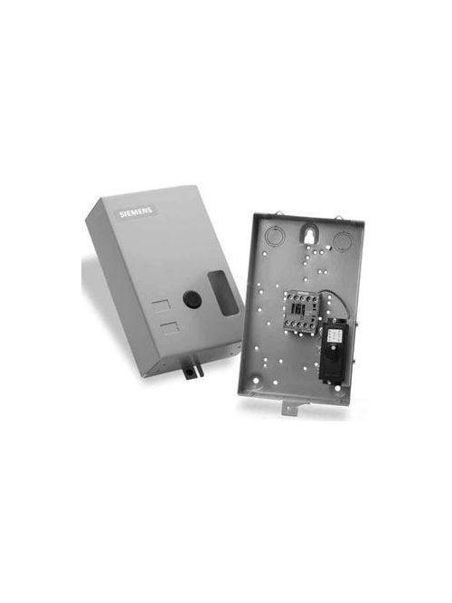 Siemens Industry LEN00E003120B 110/120 VAC 100 Amp 3-Pole 3NO Open Electrically Held Lighting Contactor