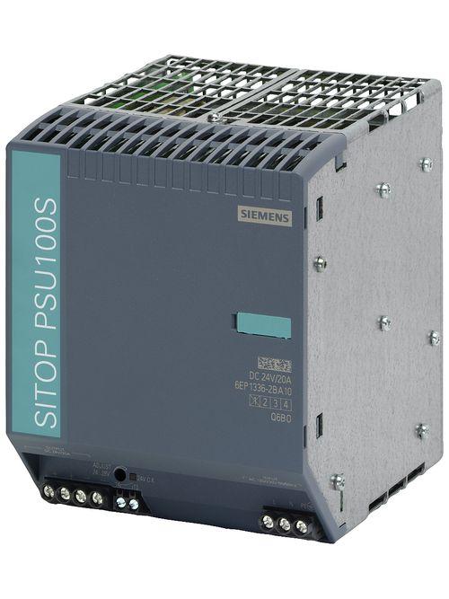 S-A 6EP13362BA10 POWER SUPPLY_120/2