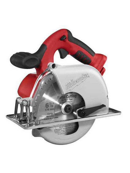 "Milwaukee 0740-20 M28™ Cordless Lithium-Ion 6-1/2"" Metal Cutting Saw - Bare Tool"