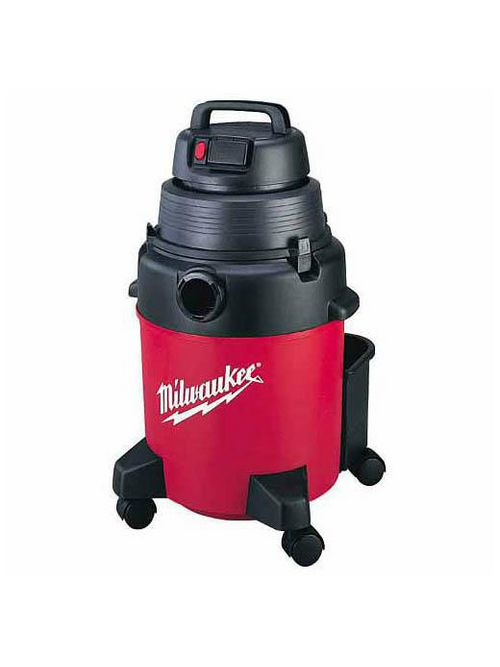Milwaukee 8936-20 7-1/2 Gallon One-Stage Wet/Dry Vacuum Cleaner